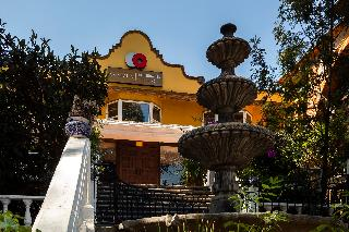Hacienda del Molino, Calzada Del Bosque,10