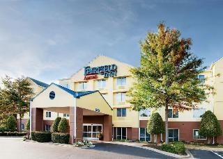 Fairfield Inn Greenville-Spartanburg…, 48 Fisherman Lane,