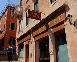La Forcola, Venice (and Vicinity)
