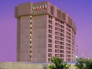 Hyatt Regency Dfw