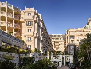 Hotel Metropole Monte…, Avenue De La Madone Bp19,4