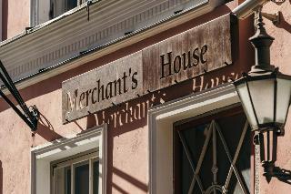 Merchants House - Generell