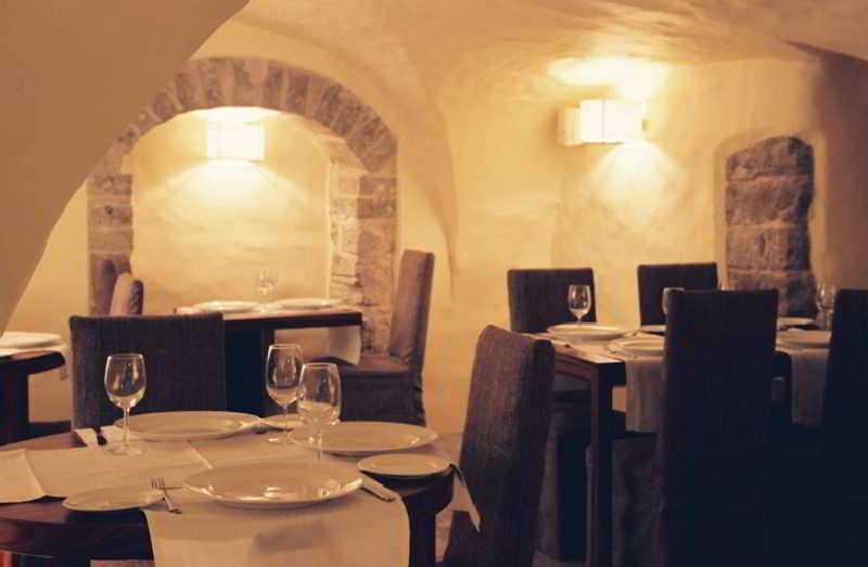 Merchants House - Restaurant