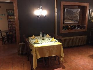 Erts - Restaurant