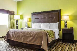 Comfort Inn Charleston, Bee Street,144