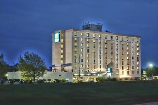 Comfort Inn & Suites…, Interstate 30, Little Rock,707