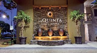 La Quinta Inn San Jose…, 2585 Seaboard Ave,2585