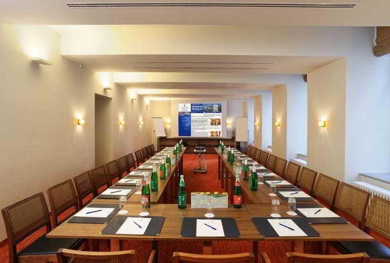 Kummer - Konferenz
