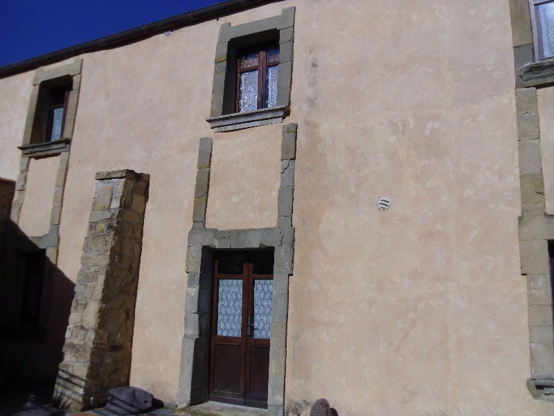 Sa Dom'e Forru, Vico Chiesa 4,4
