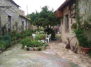 Casa Degli Aranci, Via Tirso,34