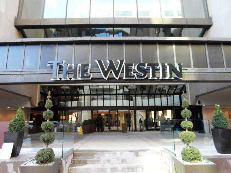 Westin Washington DC…, 1400 M Street Nw,