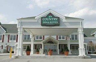 Country Inn & Suites - Roanoke