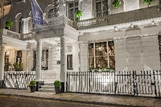 City Break Roseate House London