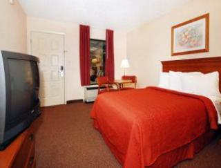 Baymont Inn & Suites Knoxville I - 75