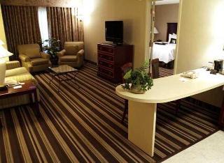 Hampton Inn & Suites…, Peabody Place,175