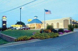 Best Western Greenville Airport