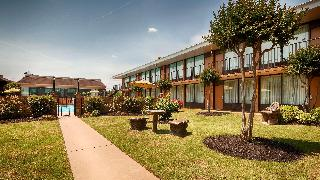 Best Western Greenville…, Pelham Road,5009