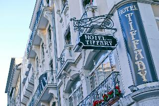 Tiffany Hotel-Worldhotel - Generell