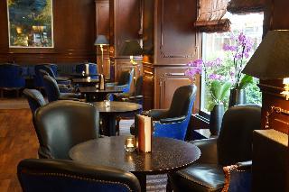 Tiffany Hotel-Worldhotel - Bar