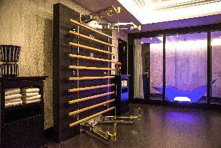 Tiffany Hotel-Worldhotel - Sport