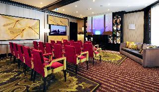 Tiffany Hotel-Worldhotel - Konferenz