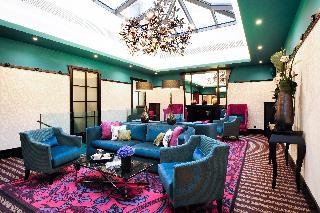 Tiffany Hotel-Worldhotel - Diele