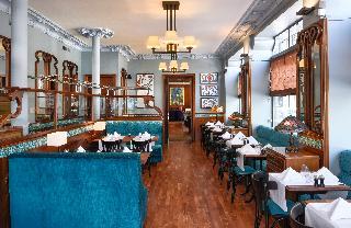 Tiffany Hotel-Worldhotel - Restaurant