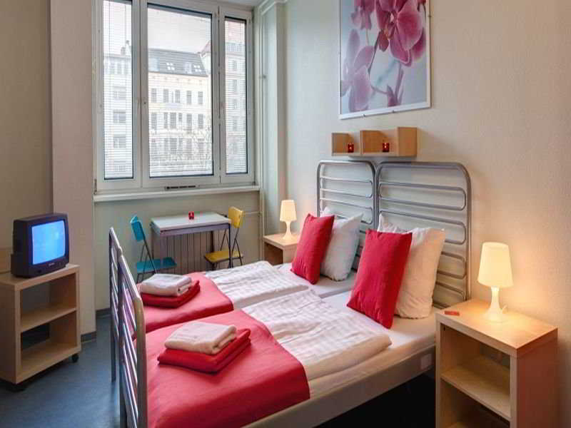 Meininger Hotel Berlin Hallesches Ufer