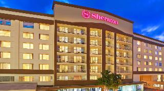 Sheraton Tampa Riverwalk, 200 North Ashley Drive,