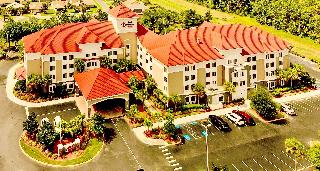 Best Western Plus Kissimmee Lake Buena Vista South