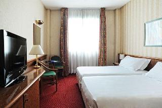 Idea Hotel Torino Moncalieri, Strada Palera,96