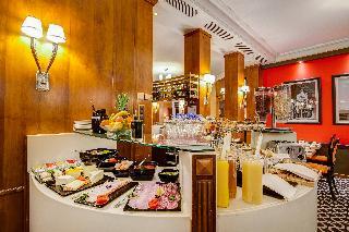 Eden - Restaurant
