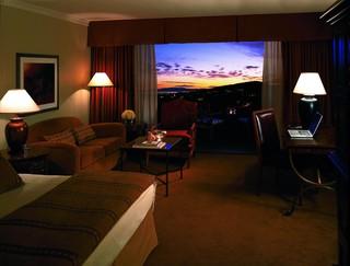 Loews Ventana Canyon…, 7000 North Resort Drive,