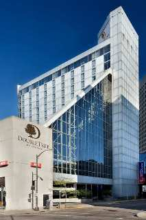 Doubleetree By Hilton St. Paul City Center