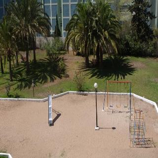Agaete Parque - Sport