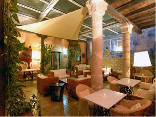 Gastrohotel Posada De La Casa Del Abad
