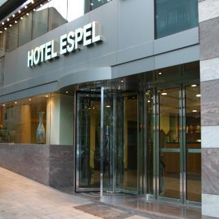 Espel - Generell