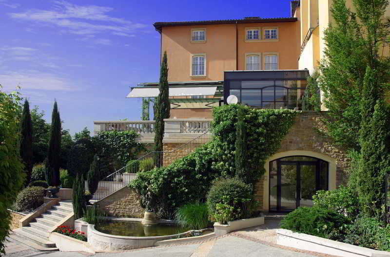 Villa Florentine, MontÉe Saint BarthÉlemy,25