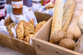 Holiday Inn Brussels Schuman - Restaurant