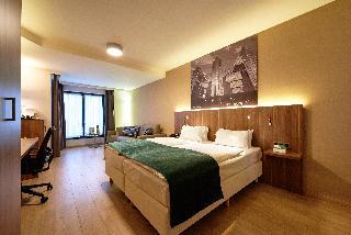 Holiday Inn Brussels Schuman - Zimmer