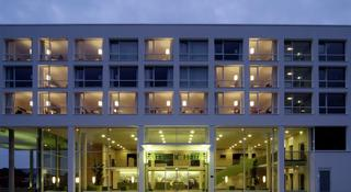 Atlantic Hotel an der…, Ludwig-roselius-allee,2