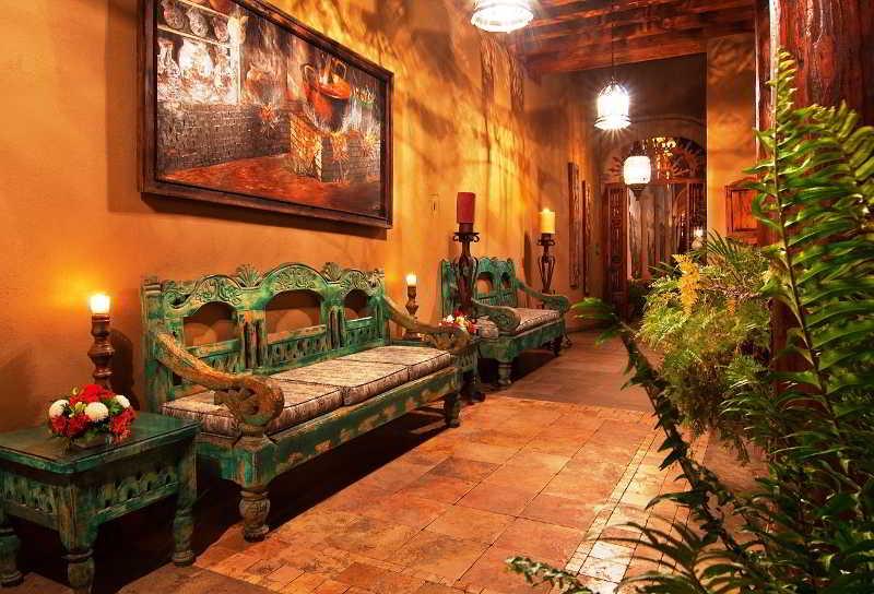 La Mansion de los Sueños, Calle Ibarra, Col. Centro.,15
