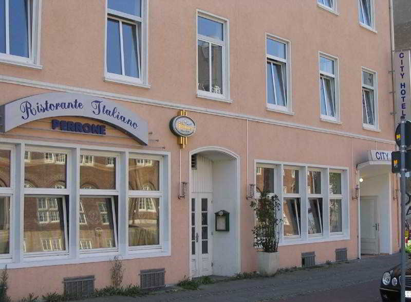 City Hotel Bremen, An Der Weide,18/19