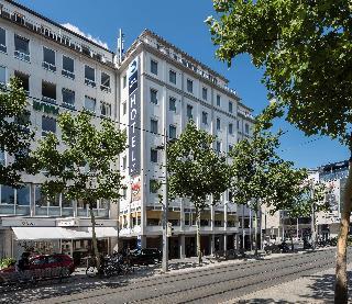 Best Western Hotel zur…, Bahnhofsplatz,11