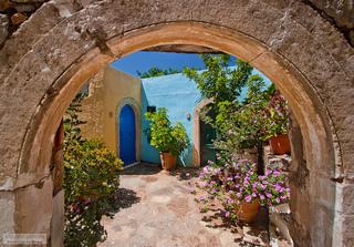 Sejur Arolithos Traditional Cretan Village