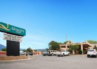 Quality Inn Taos