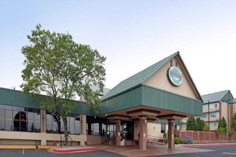 Radisson Hotel Denver…, 4849 Bannock Street,