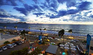Olas Altas Inn Hotel…, Avenida Del Mar,719