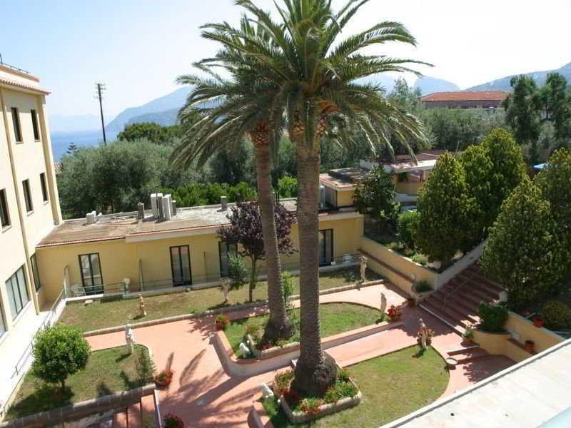 Villa Igea, Via Capo,96