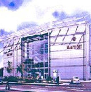 Marriott London Heathrow